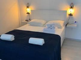 Hotel near Алонисос