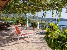 Hotel photo: Villa Krassi