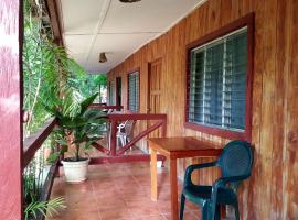 Hotel photo: Guest house Posada Ixchel