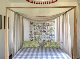 होटल की एक तस्वीर: Casa Matilda