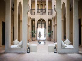 Hotel photo: Dar Chamaa