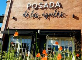 A picture of the hotel: Posada de las Aguilas Hotel Boutique