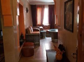 รูปภาพของโรงแรม: CHEZ LALLA FATI