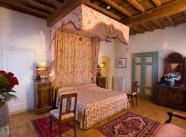 Hotel Photo: Loggiato Dei Serviti