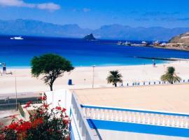 Hotel near Cabo Verde