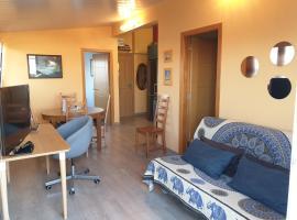 Hotel fotoğraf: Apartamento equipado en La Cuesta - La Laguna