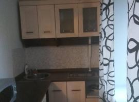 Hotel near Narva