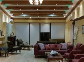 Hotel near Al-Chaur