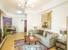 호텔 사진: Jinan Shizhong·Quancheng Square· Locals Apartment 00143660