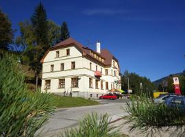 Hotel Photo: Chata Labská