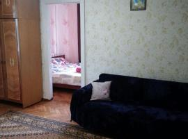 Hotel near Slobozia