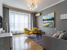 صور الفندق: Zhengzhou Jinshui · North 3rd Ring Huayuan Road·Locals Apartment · 00174560