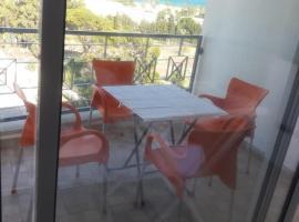 Hotel photo: Coquet et paisible appartement