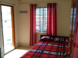 Hotel near Saidpur