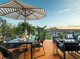 מלון צילום: Guy Street 3 - Avalon Iii Condo