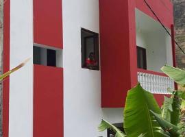 Hình ảnh khách sạn: Pensão Familiar Dona Bia