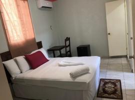 Hotel near カパイシャン