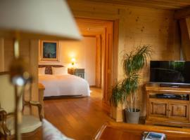 Hotel near Zwitserland