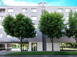 Hình ảnh khách sạn: Hotel Jarun