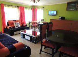 Hotel photo: Wysline Guesthouse