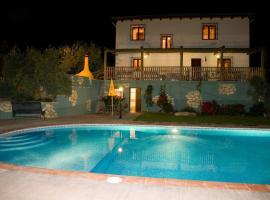 Hotel photo: Casa Rural El Tejar Viejo