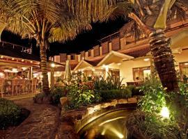 Hotel near موريشيوس
