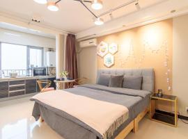 Zdjęcie hotelu: Baoding Lianchi·Huachuang Mansion·