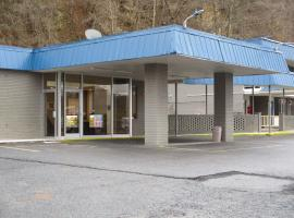 Hotel photo: Motel 6 Chilhowie