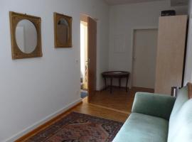 Fotos de Hotel: Altes Vogtshaus