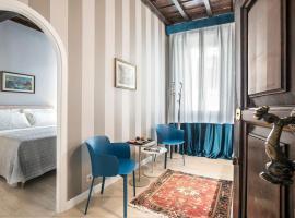 Hình ảnh khách sạn: La Finestra su Trevi