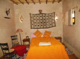 Hotel photo: Kasbah Dar Dmana
