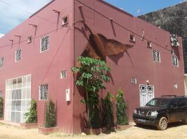 Hình ảnh khách sạn: Villa meublée et équipée proche autoroute