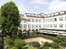 Hotel near Prato