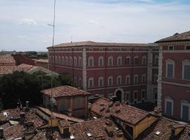 Hình ảnh khách sạn: casa dolce casa