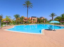 Hotel photo: Atlas golf resort