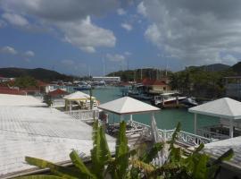 Zdjęcie hotelu: Apartment two minutes from beach