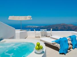 Hotel photo: White Santorini Suites & Spa