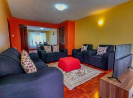 Hotel photo: Janzorah Apartments