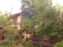 A picture of the hotel: Ban Sabai Sabai Guest House