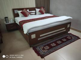 Фотография гостиницы: HOTEL RAJHANS REGENCY