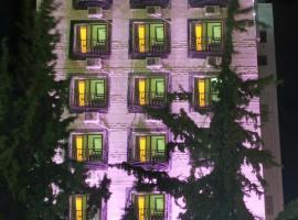 Hotel near Ирбид