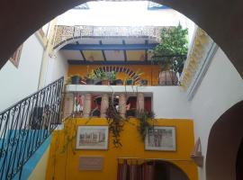 Hotel photo: 11 Rue Taieb Mhiri