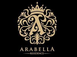 Хотел снимка: Arabella Residence - Nasr City