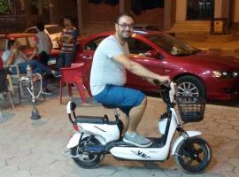 Хотел снимка: Egypt