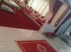 Hotel photo: فلل الكورنيش