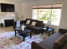 Hotel photo: Vacation Home in Squamish