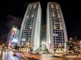 Hotelfotos: Twin duplex