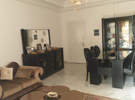 Hotel photo: Jannah House