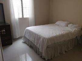 Fotos de Hotel: Habitación en gazcue