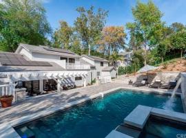 Hotelfotos: Los Angeles Luxury Villa